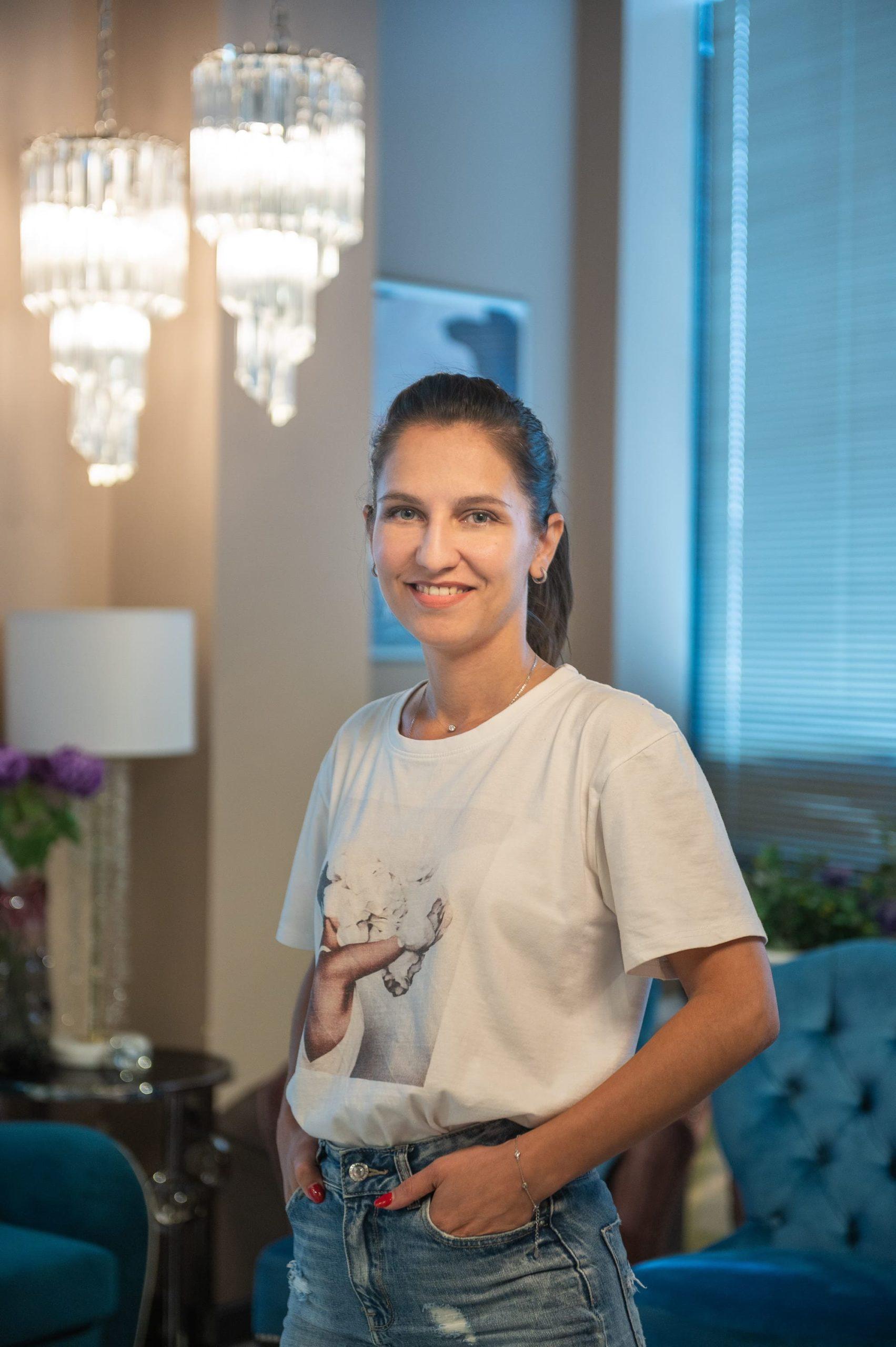 Бравкова Ирина