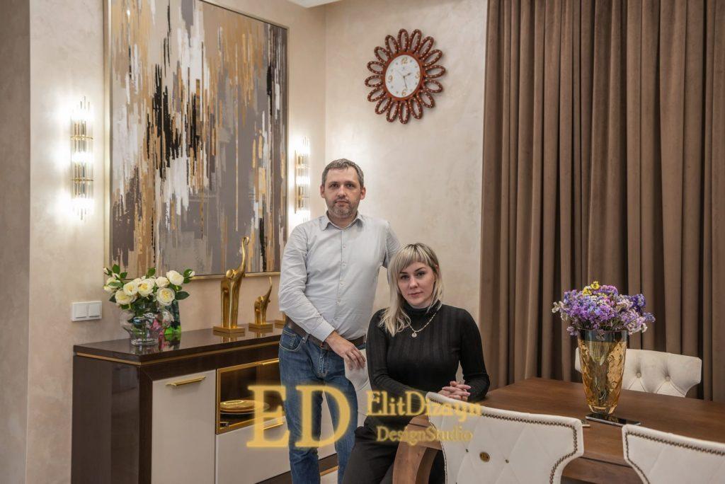 Ремонт под ключ в Ростове-на-Дону
