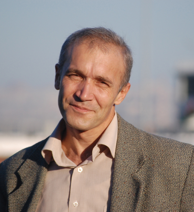Андрейко Леонид